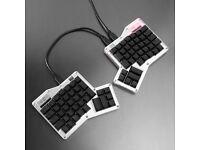 Selling my Infity ErgoDox Mechanical Keyboard