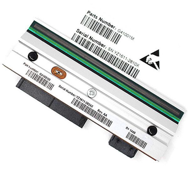 New Printhead for Zebra 110XiII 110XiIII 110Xi2 110Xi3 Plus Printer G41000-1M