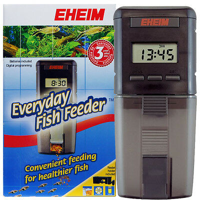 Eheim Everyday Fish Feeder(free Shipping In Usa)