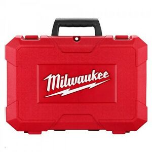 Milwaukee M12 / M18 Hard Case