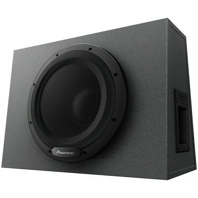 """Be a prime mover TS-WX1210A 12"""" Sealed Enclosure Active Subwoofer with Built-in Amplifier"""