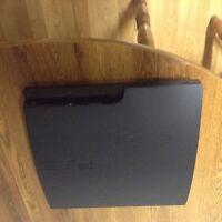 Good condition ps3!