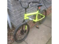 Box bike fixed wheel gear. In good condition £15.00.