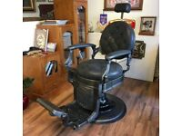 Brand New Quality Barber Chairs - FREE DELIVERY