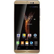 "Gold Unlocked 5"" Android Smartphone $299 Dual Sim Perth CBD Perth City Preview"