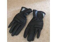 Ladies bike gloves