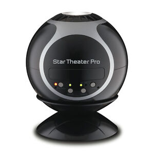 Star Theater Pro - Star Projection/Planetarium System - NewInBox