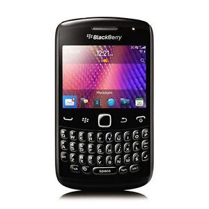 Blackberry Curve 9360 – Unlocked
