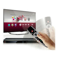 LG Smart 3D Wi-Fi Built-In 1080p Blu-ray Player SAVE $150 !
