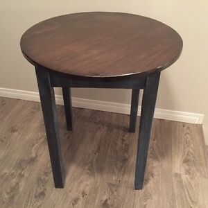 Solid Wooden Antique Table