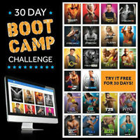 free beach body fitness programs