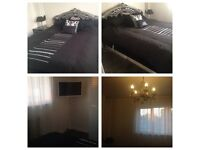 FOR RENT - 1 Double fully furnished room with Freeview TV £600.00 PCM