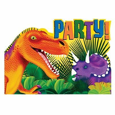 Dinosaur Prehistoric Table Decorating Kit Birthday Party Centerpieces Confetti