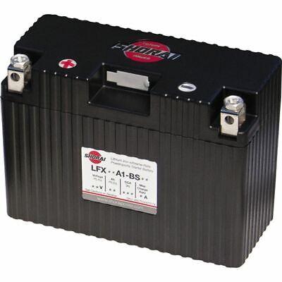 Shorai LFX Lithium Battery - LFX18A1-BS12