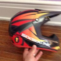 Dirt Bike/Quad Helmet