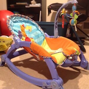 Baby chair Fisher Price NEW PRICE