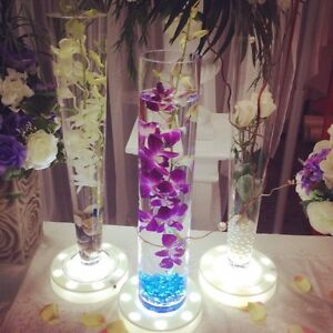 WHOLESALE GLASS VASES•RENTALS AVAILABLE•EXCELLENT PRICES 12+