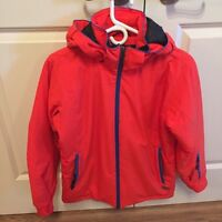 Boys Youth Karbon Ski Jacket Size 14 Worn Once
