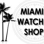 Miami Watch Shop