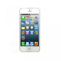 Iphone 5 - White