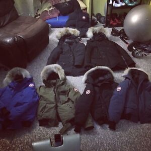 Canada Goose chilliwack parka online price - Canada Goose | Buy or Sell Clothing in Manitoba | Kijiji ...