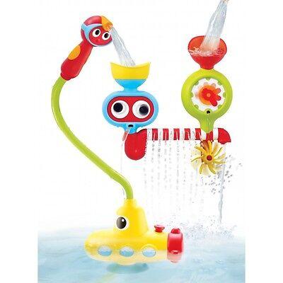 Yookidoo Wasserspielzeug U-Boot