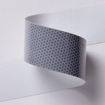 Self-Adhesive Retro-Reflective Solas Tape / Hi-Viz Tape 50mm x 1m (Marine Glint)