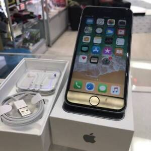 As New iphone 6s 64gb grey unlocked Tax Invoice Warranty Surfers Paradise Gold Coast City Preview