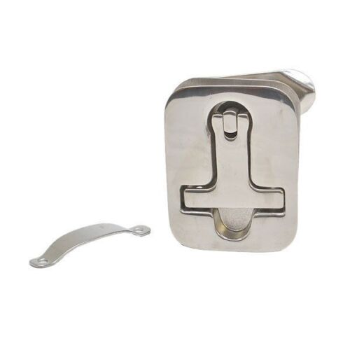 Wellcraft 031-1537 Southco Stainless Boat T-Handle Compression Latch M5-99-110