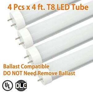 Clearance Sale: T8 LED Tube Lights (Warm White 3000K)
