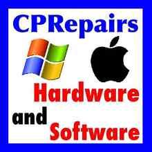 TRUSTED Computer/Laptop Repairs CBD Melbourne Melbourne CBD Melbourne City Preview