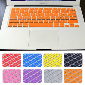 Colourful Keyboard Skins Blow out sale APPLE Mac. Air or Pro