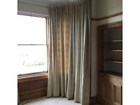 Long/Large Curtains