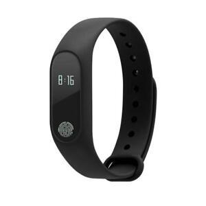 Fitness Bracelet and Tracker