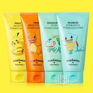 TONY-MOLY-Pokemon-Moisture-Foam-Cleanser-150ml-Rinishop