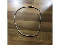 Pandora necklace!