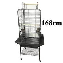 open roof bird cage 168cm bird aviary Riverwood Canterbury Area Preview