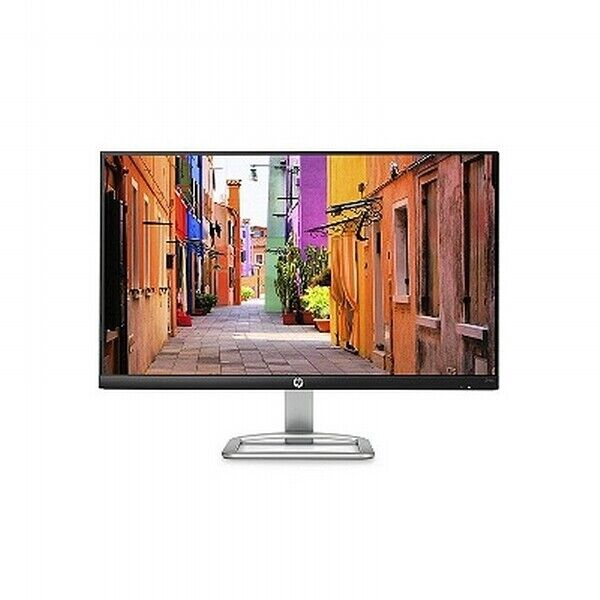 "HP 24EC 23.8"" IPS w/ anti-glare  Full HD 1920x1080 VGA HDMI Edge-to-Edge Screen"