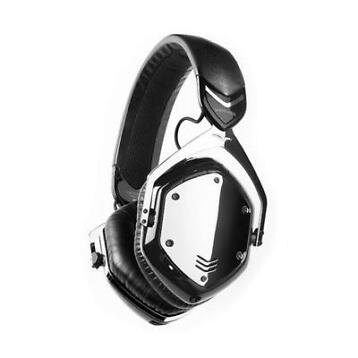 V-Moda Crossfade Wireless - Phantom Chrome