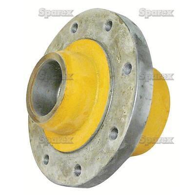 Case Tractor Front Wheel Hub 580580b Constr. King Backhoe Loader A39144 A51157