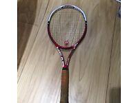 Head FXP prestige team racquet