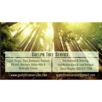 Guelph Tree And Landscape Services