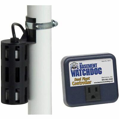 Basement Watchdog Dual Vertical Float Switch Controller