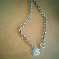 Tiffany & Co. Necklace for Sale