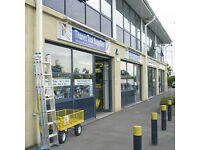 Does working at Thanet Tool Supplies, ASHFORD suit you?