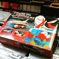 Trade up your retro video games and for this g1 transformer