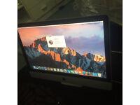 "Apple iMac 27"" i7/8gb Ram/1Tb hard drive"