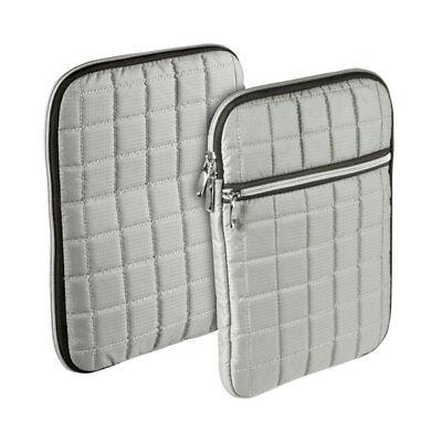 Deluxe-Line Tasche für Thalia eBook-Reader Bookeen Cybook Odyssey Farbe: grau online kaufen