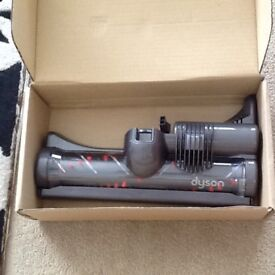 Dyson dc25 cleaner head