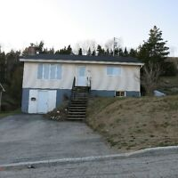 3 Bdrm Bungalow Move-In Ready in Townsite Area